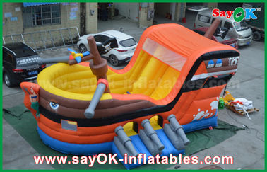 Cina Jumping Bouncer Toy Princess Bounce House Castle Inflatable Untuk Sewa pemasok