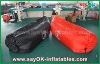 Cina Indoor / Outdoor Hangout Inflatable Pantai Air Sleeping Bag Sofa Grade Komersial pabrik