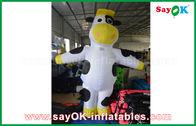 Cina Model Kupu-kupu Putih Kuning Putih yang Disesuaikan / Bear Shaped For Amusement Park pabrik