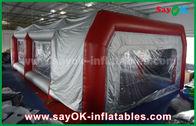Cina Waterproof Tenda Air Tabung PVC Spray Untuk Cat Mobil Cat Spraying pabrik