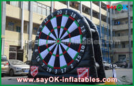 Cina Customized Waterproof Giant inflatable soccer dart For Kids OEM pabrik