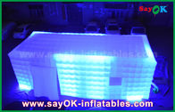 Cina Light Light Tenda Tenda Inflatable / Full-Digital Printing Outdoor Party Tent pabrik