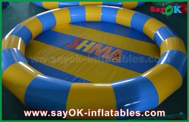 Mainan Air Inflatable Air Tightized Air Tape PVC untuk Anak Bermain