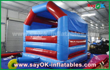 Anak-anak Air Blow Jumping Bouncer Toys, Baby Inflatable Bounce House